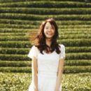 Yoona Advertising shoots for Innisfree