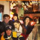 Ariana Grande and Jai Brooks - 454 x 405