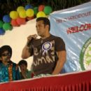 Salman Khan At The Cosmopolitan Friends Association Charity Event 2012