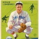 Ernie Lombardi - 200 x 244
