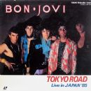 Tokyo Road Live In Japan '85