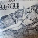 Zarak - Cine Revue Magazine Pictorial [France] (2 November 1956) - 454 x 362
