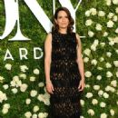 Tina Fey – 2017 Tony Awards in New York City - 454 x 670