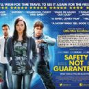 Safety Not Guaranteed (2012) - 454 x 340