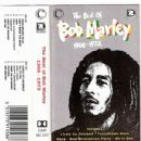 The Best Of Bob Marley 1968 - 1972