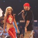 Christina Aguilera and Fred Durst - The 2000 MTV Video Music Awards - Show