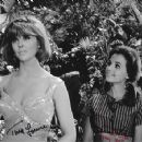Dawn Wells, Tina Louise - 454 x 356