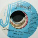 Gregory Peck - Follow Me Go A Church