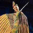 Connie Jiménez- Miss Universe 2016 Pageant- Preliminary Competition - 416 x 640