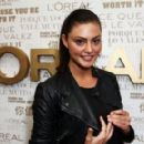 January 15: HBO Luxury Lounge Featuring L'Oreal Paris - Day 2