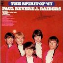 Paul Revere & The Raiders Album - The Spirit of '67