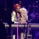 The 58th Annual Grammy Awards - Show