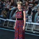 Scarlett Johansson:   'The Avengers: Age Of Ultron' - European Premiere