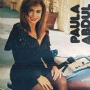 Paula Abdul - Ekran Magazine Pictorial [Poland] (1 June 1989) - 454 x 713