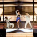 Taylor Swift Rock In Rio Usa In Las Vegas
