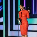 Gaby Espino- Telemundo's Premios Tu Mundo Awards 2016- Show - 399 x 600