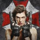 Resident Evil: The Final Chapter (2016) - 454 x 255