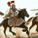 COLIN FARRELL stars as Alexander the Great in the action adventure drama Alexander, distributed by Warner Bros. Pictures.