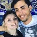 Evanna Lynch and Andel (musician) - 454 x 454