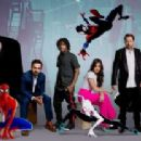 Spider-Man: Into the Spider-Verse Promos (December 2018)