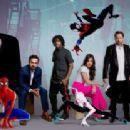 Hailee Steinfeld – Spider-Man: Into the Spider-Verse Promos (December 2018)