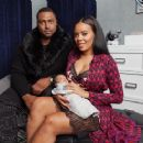 Angela Simmons and Sutton Tennyson - 454 x 362