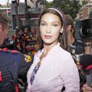 Bella Hadid – F1 Grand Prix in Monaco