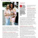 Brooke Shields - Xl Semanal Magazine Pictorial [Spain] (4 January 2015) - 454 x 595