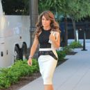 Paula Abdul Arriving at the Special Olympics Celebrity Dance Challenge held at  The Wallis Annenberg Center for the Performing Arts Beverly Hills Ca July 31,2015