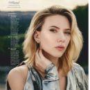 Scarlett Johansson – The Hollywood Reporter Magazine (September 2019) adds