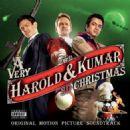 A Very Harold & Kumar Christmas - 454 x 454