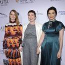 Rachel Weisz : The BAFTA Los Angeles Tea Party - 393 x 600