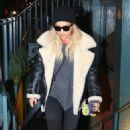 Rita Ora – Shopping at Prada in Soho
