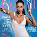 Angela Jonsson Harper's Bazaar India June 2012 - 454 x 611