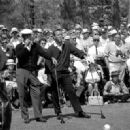 Ben Hogan & Arnold Palmer 1966 - 400 x 320