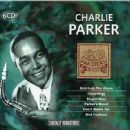Masters of Music: Charlie Parker
