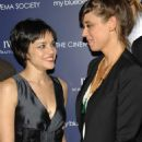 "Norah Jones - ""My Blueberry Nights"" Screening In New York City - April 2 2008"