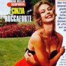 Cinzia Roccaforte - 281 x 500