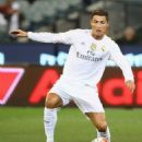 Real Madrid vs Roma  July 18, 2015 Melbourne, Australia