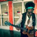 Jimi Hendrix - 454 x 255