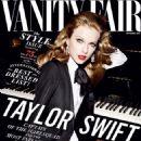 Taylor Swift Vanity Fair Magazine September 2015