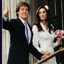 Paul McCartney - Hello! Magazine Pictorial [United Kingdom] (17 October 2011)
