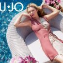 Kate Moss for Liu Jo Spring/Summer 2013 Campaign