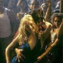 Romola Garai and Diego Luna in Havana Nights: Dirty Dancing 2