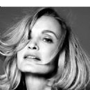 Jessica Lange - Elle Magazine Pictorial [United States] (11 November 2014)
