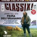 Ian Anderson - Classix! Magazine Cover [Italy] (December 2019)