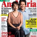Murilo Benício and Débora Falabella