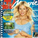 Gwyneth Paltrow - TV Movie Magazine Cover [Austria] (11 June 2016)