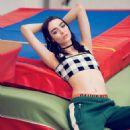 Cristina Piccone - Elle Magazine Pictorial [Mexico] (July 2015) - 454 x 660