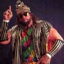 Randy Savage - 350 x 400